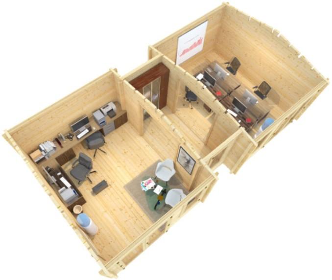 multi room planview