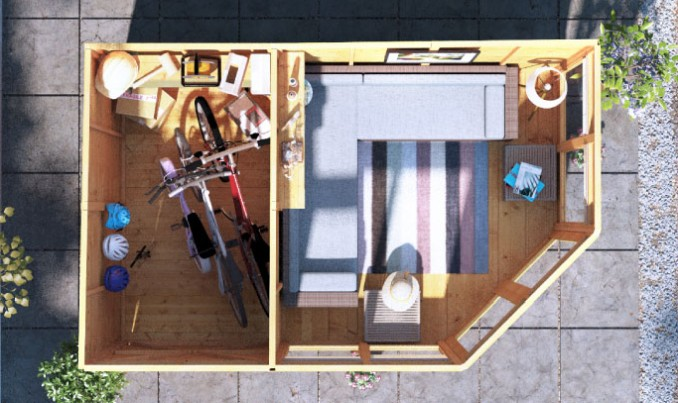 corner-summer-house-with-storage-overhead-view