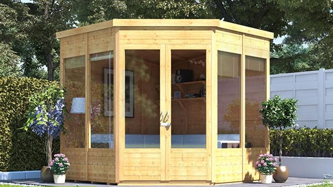 picton-cheap-corner-summer-house-doors-closed