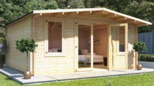 winchester log cabin