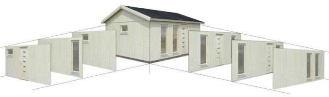palmako charlotte modular design