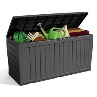 Keter Marvel Garden Storage Box