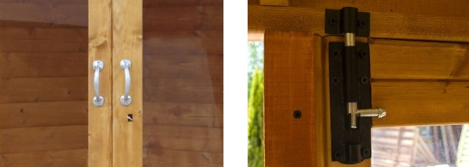 adley chelsea door details