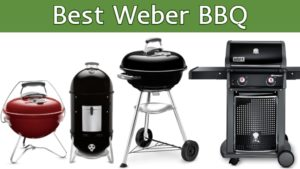 best weber bbq