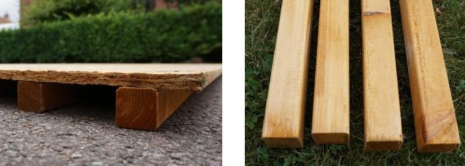 strengthened floor