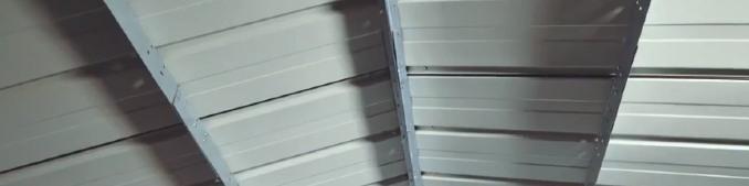 yardmaster metal roof
