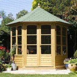 j-class harrogate summerhouse