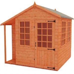 Tiger Multi Store summerhouse