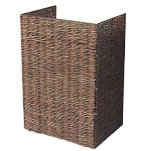 willow bin screen
