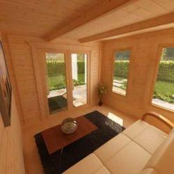 lakra internal view of windows